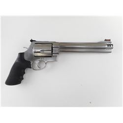 SMITH & WESSON  , MODEL: 500 , CALIBER:  500 S&W MAG