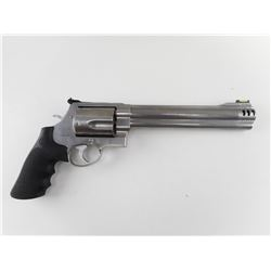 SMITH & WESSON  , MODEL: 460XVR , CALIBER:  460 S&W MAG