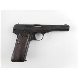 FN BROWNING  , MODEL: 1922 , CALIBER:  380 AUTO
