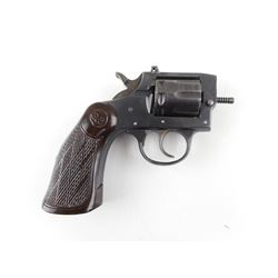 IVER JOHNSON  , MODEL: 57 TARGET , CALIBER:  22 LR