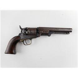 COLT  , MODEL: 1849 POCKET  , CALIBER:  31 CAL PERC