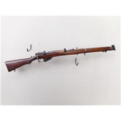 LEE ENFIELD  , MODEL: CONVERTED NO. 1 MK III* SMLE , CALIBER:  22 LR