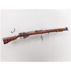 LEE ENFIELD  , MODEL: NO. 1 MK III SMLE COMMERCIAL TARGET RIFLE  , CALIBER:  303 BR