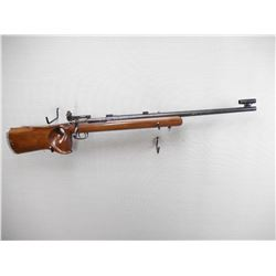 JOHN CJ KNOTT CUSTOM GUNS , MODEL: P13 CUSTOM  , CALIBER:  303 BR