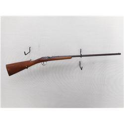 HUSQVARNA , MODEL: SINGLE SHOT  , CALIBER:  22 LONG