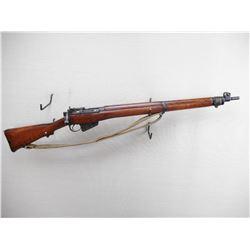 WWII ERA, LEE ENFIELD , MODEL: NO. 4 MK I*  , CALIBER:  303 BR