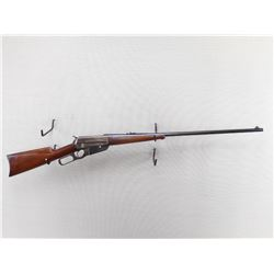 WINCHESTER , MODEL: 1895 , CALIBER:  30 ARMY (.30-40 KRAG)