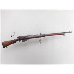 RARE, LEE SPEED , MODEL: MAGAZINE METFORD MKII RIFLE  , CALIBER:  303 BR