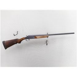 IGA , MODEL: SINGLE SHOT  , CALIBER:  20 GA X 3""