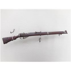 WWI ERA, LEE ENFIELD , MODEL: NO. 1 MK III* , CALIBER:  303 BR