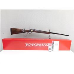 WINCHESTER  , MODEL: 1885  1906 - 2006 100 YEARS OF THE 30-06 SPRINGFIELD COMMEMORATIVE , CALIBER: