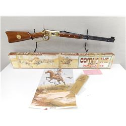WINCHESTER  , MODEL: COMANCHE CARBINE COMMEMORATIVE  , CALIBER:  30-30 WIN