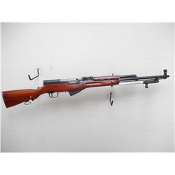 NORINCO  , MODEL: SKS 56  , CALIBER:  7.62 X 39
