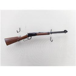 HENRY REPEATING ARMS  , MODEL: LEVER ACTION 22 , CALIBER:  22 LR