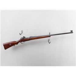 SCHULTZ & LARSEN  , MODEL: 52 REWORKED GEW98 MAUSER  , CALIBER:  6.5 X 55 SWEDISH MAUSER