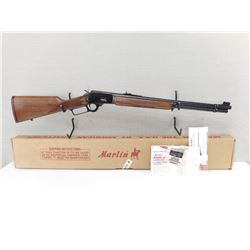 MARLIN  , MODEL: 1894 S  , CALIBER:  44 REM MAG