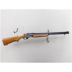 SAVAGE , MODEL: 24 COMBINATION GUN  , CALIBER:  22MAG/ 20GA X 3""