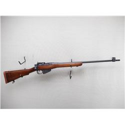 WWII ERA, LEE ENFIELD , MODEL: NO. 4 MK 1 SPORTER  , CALIBER:  303 BR