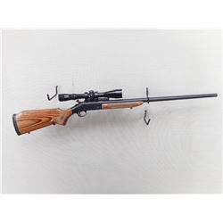 HARRINGTON & RICHARDSON , MODEL: HANDY RIFLE  , CALIBER:  25-06 REM