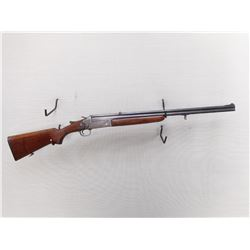 SAVAGE , MODEL: 24 COMBINATION GUN  , CALIBER:  22 LR / 410GA X 3""