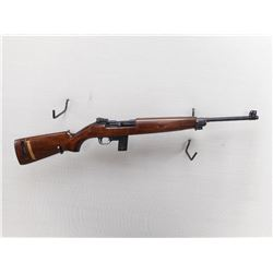 ERMA , MODEL: EM 1 CARBINE MILITARY TRAINER  , CALIBER:  22 LR
