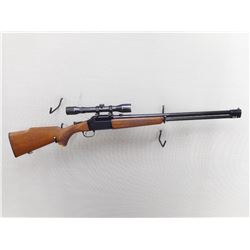 "TIKKA  , MODEL: COMBINATION GUN  , CALIBER:  12GA X 2 3/4"" / 222 REM MAG"