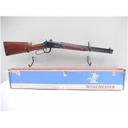 WINCHESTER , MODEL: 94 TRAPPERS SADDLE RING CARBINE , CALIBER:  30-30 WIN