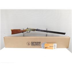 HENRY REPEATING ARMS  , MODEL: 1860 , CALIBER:  44-40 WIN