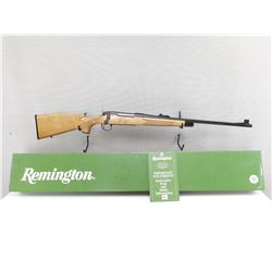 REMINGTON  , MODEL: 700 200TH ANNIVERSARY 1793-1993 , CALIBER:  30-06 SPRG