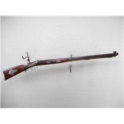PEDASOLI  , MODEL: HAWKEN RIFLE REPRODUCTION  , CALIBER:  54 CAL PERC