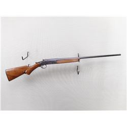 IVER JOHNSON , MODEL: CHAMPION  , CALIBER:  410GA X 3""