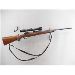 RUGER , MODEL: M77 , CALIBER:  308 WIN