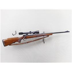 WINCHESTER , MODEL: 70 FEATHERWEIGHT , CALIBER:  243 WIN