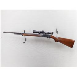 REMINGTON , MODEL: 121 FIELDMASTER , CALIBER:  22 LR