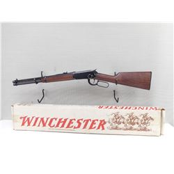 WINCHESTER , MODEL: 94 AE , CALIBER:  30-30 WIN