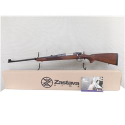 ZASTAVA  , MODEL: LK570 LEFT HANDED  , CALIBER:  300 WIN MAG