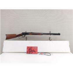 WINCHESTER  , MODEL: 1894 SPECIAL ORDER  , CALIBER:  30-30 WIN