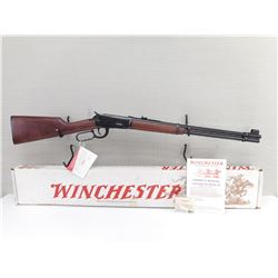 WINCHESTER  , MODEL: 94 AE , CALIBER:  32 WIN SPECIAL