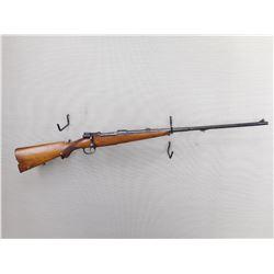 MAUSER  , MODEL: M98 SPORTER  , CALIBER:  8 X 57 MAUSER