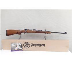 ZASTAVA  , MODEL: LK570  , CALIBER:  243 WIN