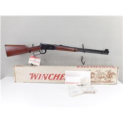 WINCHESTER  , MODEL: 94 AE , CALIBER:  7-30 WATERS
