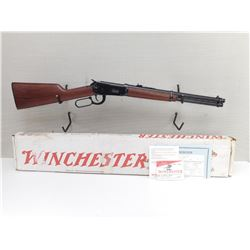 WINCHESTER  , MODEL: 94 AE CARBINE  , CALIBER:  44 REM MAG