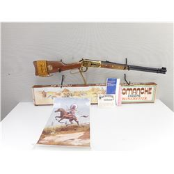 WINCHESTER  , MODEL: 94 COMANCHE CARBINE  , CALIBER:  30-30 WIN