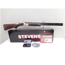 STEVENS  , MODEL: 512 GOLDWING  , CALIBER:  12GA X 3""
