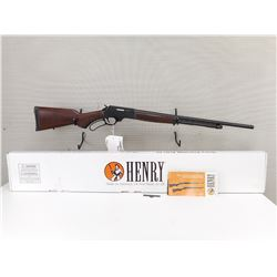 HENRY REPEATING ARMS  , MODEL: H018-410 , CALIBER:  410GA X 2 1/2""