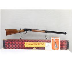 WINCHESTER  , MODEL: CANADIAN CENTENNIAL COMMEMORATIVE  , CALIBER:  30-30 WIN