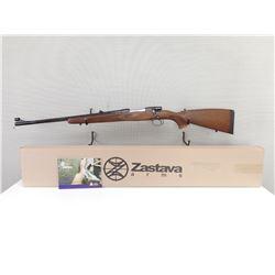 ZASTAVA  , MODEL: LK570 LEFT HANDED  , CALIBER:  375 H & H
