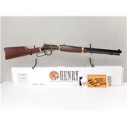 HENRY REPEATING ARMS  , MODEL: HENRY BIG BOY H006 , CALIBER:  44 REM MAG