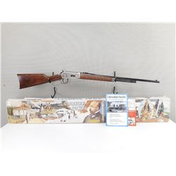 WINCHESTER  , MODEL: 94 CANADIAN PACIFIC RAILWAY CENTENNIAL  , CALIBER:  32 WIN SPECIAL