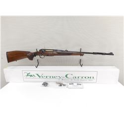 VERNEY-CARRON , MODEL: IMPACT PLUS  , CALIBER:  30-06 SPRG
